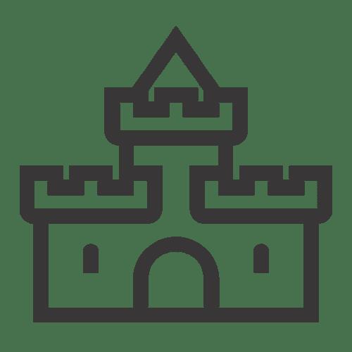 icone château de la Loire