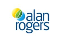 logo alan rogers