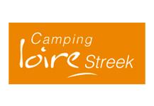 logo camping loire streek