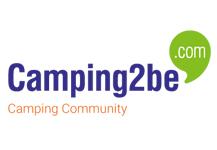 logo camping2be
