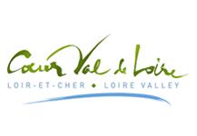 logo cour val de Loire